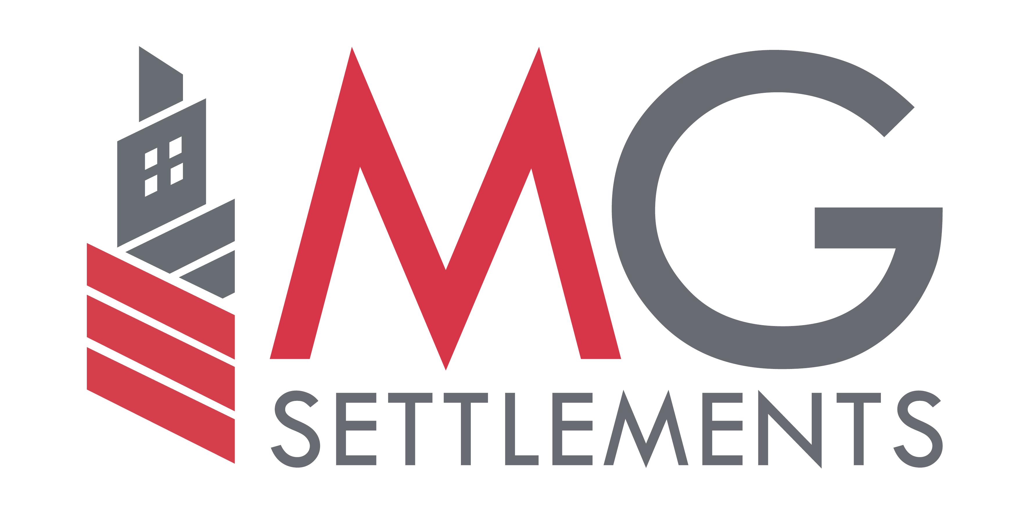 MG SETTLEMENTS